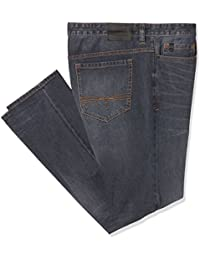 s.Oliver Big Size, Jeans Relaxed Uomo