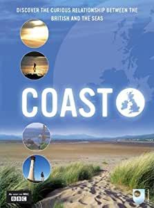 Coast - BBC Series 1 (New Packaging) [DVD] [2005]