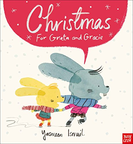 Christmas for Greta and Gracie por Yasmeen Ismail