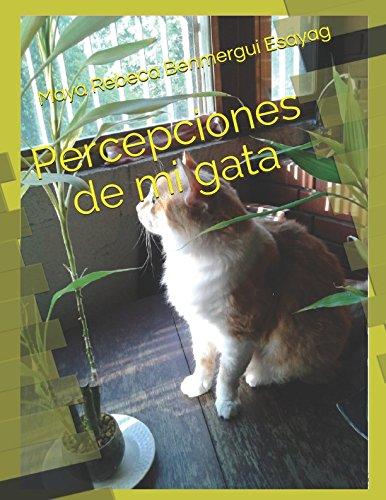 Percepciones de mi gata