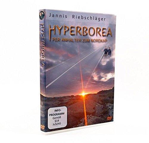 Hyperborea: Per Anhalter zum Nordkap
