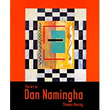 Art of Dan Namingha