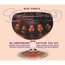 Come Taste the Band (35th Anniversary Edition 2 CD Set)