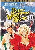 Best Little Whorehouse in Texas [DVD] [1992] [Region 1] [US Import] [NTSC]