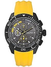 NAUTICA- NST 101 relojes hombre A19629G
