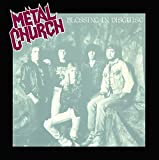 Metal Church: Blessing In Disguise [Vinyl LP] (Vinyl)