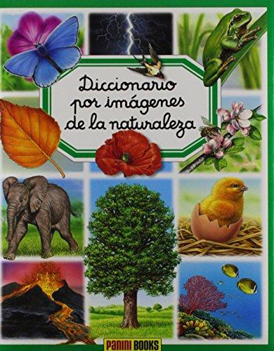 Diccionario por imagenes de la naturaleza / Nature Picture Dicitionary