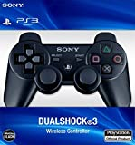 #9: PS3 Wireless Controller Dualshock 3