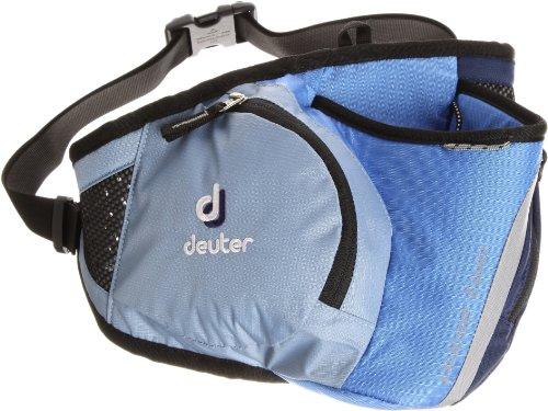 Deuter Hüfttasche Pulse Two, coolblue-midnight, 19 x 40 x 9 cm, 1 Liter, 3908033330
