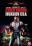 Invasion USA [DVD]