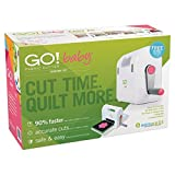 Best AccuQuilt Quilting Machines - AccuQuilt GO! Baby Fabric Cutter Starter Set Review