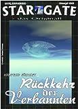 Image de SG 026: Rückkehr der Verbannten (STAR GATE - das Original)