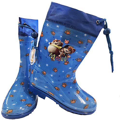 44 gatti Rain Boots from 23 to 34 Preview Autumn Winter 2020