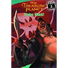 Treasure Planet (Step into Reading)