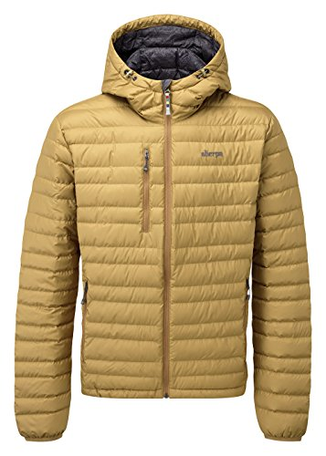 Sherpa Men's Nangpala Hooded Coat