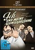 Heinz Erhardt: Ich und kostenlos online stream