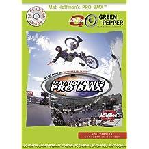 Mat Hoffmans Pro BMX (Green Pepper)
