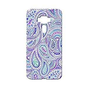 BLUEDIO Designer Printed Back case cover for Asus Zenfone 3 (ZE520KL) 5.2 Inch - G4466