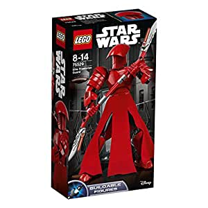 Lego Star Wars 75529 Guardia Pretoriana Elite