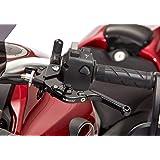 Kupplungshebel poliert GSR 600 ABS WVB9 06-10