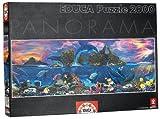 2000 marine panorama