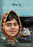 Who Is Malala Yousafzai? (Who Was...? (Quality Paper))