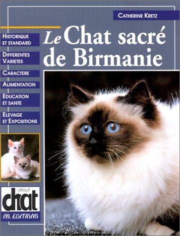 Chat sacré de Birmanie par C Kretz