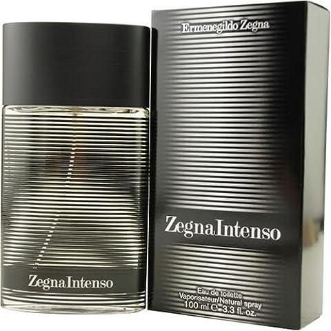 Zegna Intenso by Ermenegildo Zegna Eau de Toilette Spray 100ml