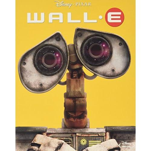Wall-E (SE) [Italia] [Blu-ray] 9