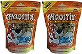 #4: Choostix Biskies Real Chicken, 310 g (Pack of 2)
