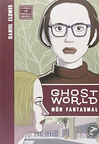 Món fantasmal = Ghost world