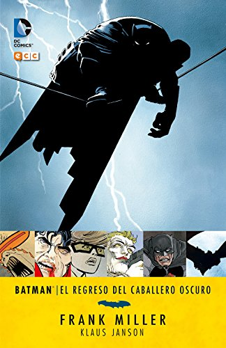 Batman El regreso del caballero oscuro - 6ª ed.