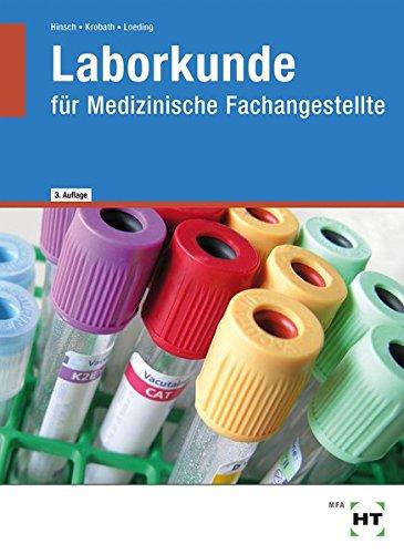 Laborkunde: für Medizinische Fachangestellte