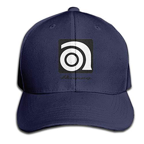 Ingpopol Ampeg Amp Baseball Cap Adjustable Classic Men Women Plain Hat Outdoor Sports Wear