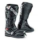BOTAS TCX PRO 1.1 OFF ROAD ENDURO CROSS NERO TAGLIA 47