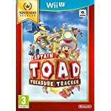 Nintendo Selects: Captain Toad