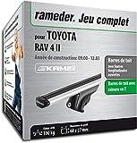 Rameder Pack Barres de Toit Barres de Toit Kamei pour Toyota RAV 4 II...