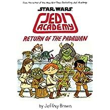 Jedi Academy. Return Of The Padawan