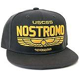 Alien Snapback Cap - USCSS Nostromo
