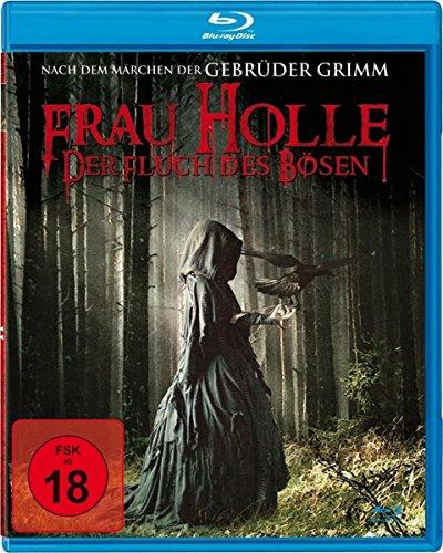 Frau Holle – Der Fluch des Bösen [Blu-ray]