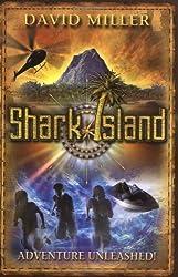 Shark Island: Adventure Unleashed!