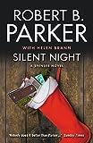Silent Night (The Spenser Series) by Robert B. Parker