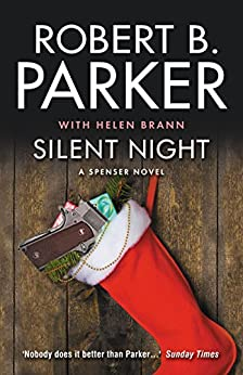 Silent Night par [Parker, Robert B.]