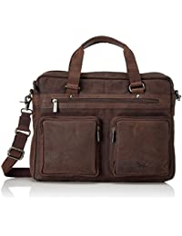 Sansibar Business Bag - Bolsos maletín Unisex adulto