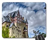 wonderful burg eltz castle in germany Mouse Pad, Mousepad (Medieval Mouse Pad)