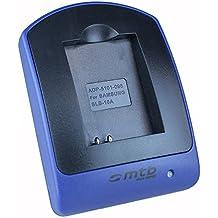 Cargador (Micro-USB, sin cables/adaptadores) para JVC Adixxion / Toshiba