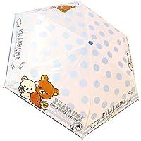 Rilakkuma ombrello pieghevole