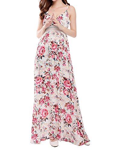 femme-floral-imprime-robe-longue-sans-manches-robe-de-soiree-robe-de-party-rose-xxxx-l