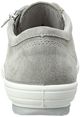 Legero Tanaro, Sneakers basses femme Grau (metall)