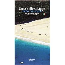 Carta delle spiagge della Sardegna